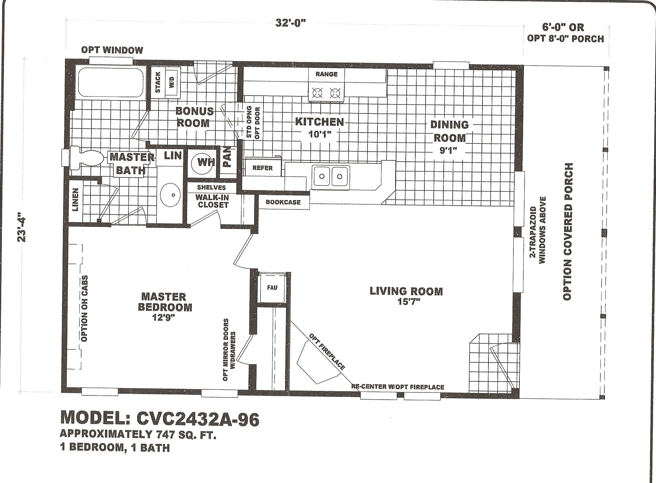 Dekalb further Fire Extinguisher On Floor Plan besides Grandview 881 likewise Front Porch On Double Wide likewise Allegany. on hud house plans