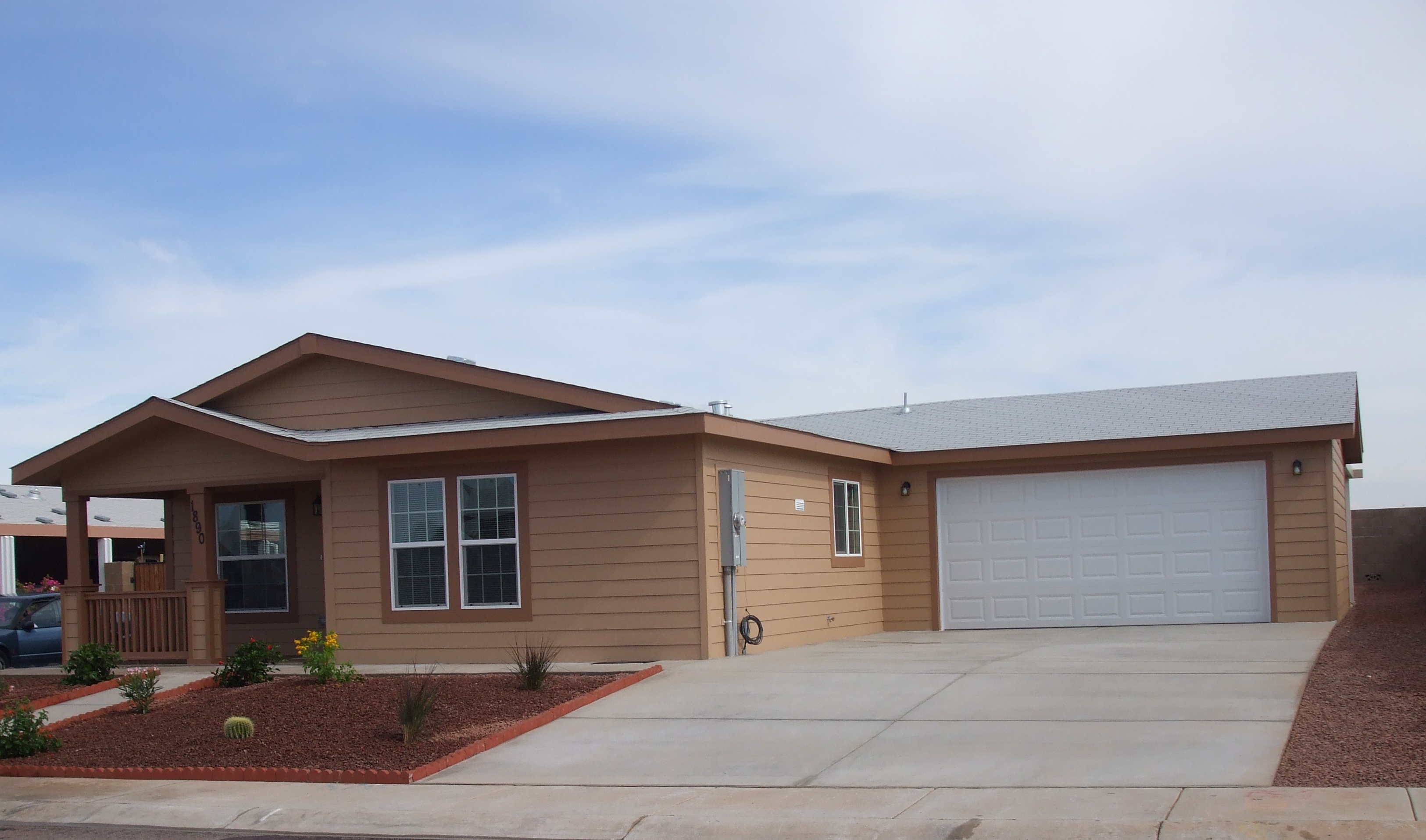 Manufactured Modular Homes Buildings Sales Dealer Arizona