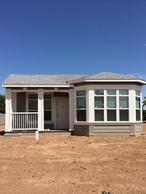 Arizona manufactured home